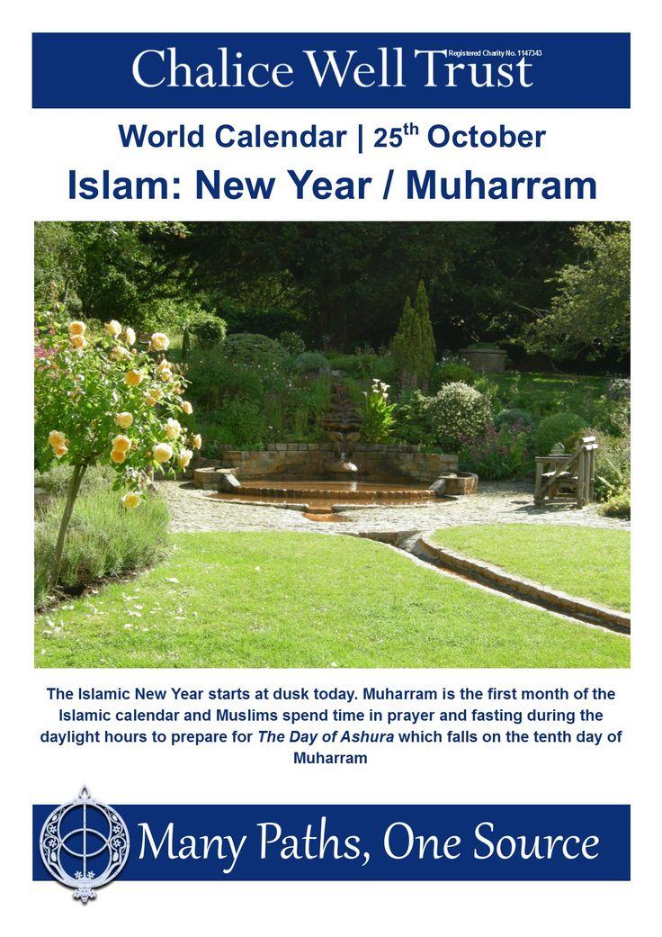 flirting islamic date today