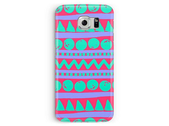 Samsung Galaxy S5 Case, S5 Case, Geometric phone case, Cover for S5, S5 Samsung Cover, Pattern Phone Case, Samsung Case, Samung S5 cell case