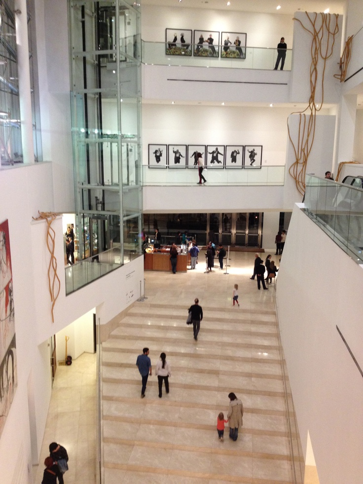 Museum of Latin American Art Buenos Aires (MALBA)