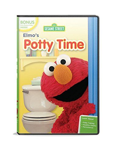 Potty Training at 18 Months: How I Potty-Trained my 18 Month Old