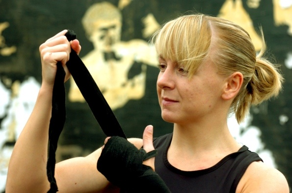 Lisa Whiteside's Olympic boxing dream is edging ever closer after she was selected to represent Great Britain – alongside London 2012 golden girl Nicola Adams.