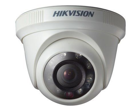 HIKVISION 600 TVL DIS IR DOME CCTV Camera DS-2CE5582P-IRP Night Vision  For More Details:+91-9885888835, +91-9989991199, To Order Call:18001231123