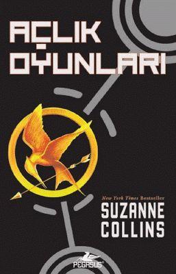 Suzanne Collins - Açlık Oyunları ePub PDF e-Kitap indir | Bizim Herseyimiz
