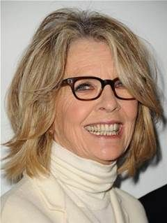 Long Hairstyles For Women Over 40 - Bing Images.  Love her...my fav actress