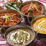 インド料理・インドレストラン ミラ (Indian Restaurant MEERA)