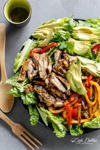 salad recipes for healthy pregnancy meals