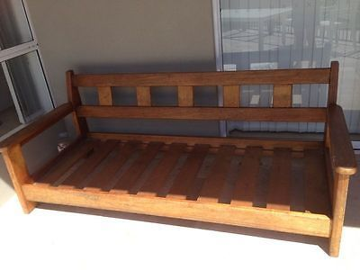 Timber Day Bed/Sofa