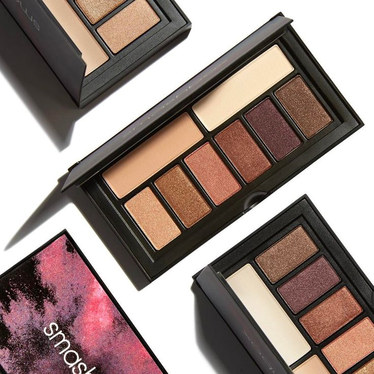 The thrill of fresh new palettes. Especially when it's this Golden Hour #CoverShotPalette, inspired by the magic in the sky just before sunset.