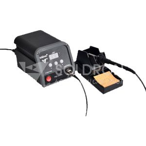 Soldron Eddy Current Soldering Station : Soldron Eddy Current Soldering Station