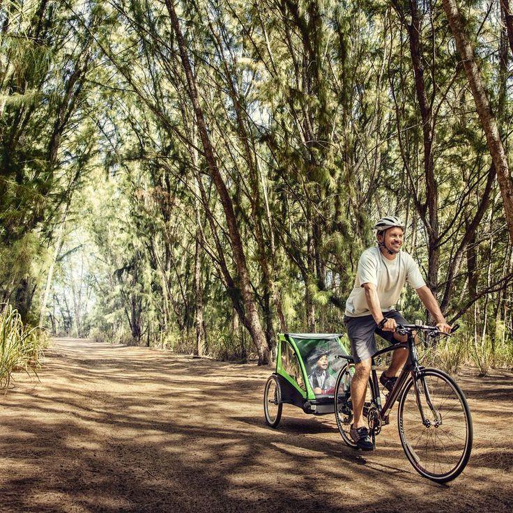 MEC Thule Bike Carrier
