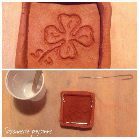 Savonnerie Paysanne : fabrication de savons artisanaux, à l'ancienne. Recettes, techniques, réglementations... Sandrine JEAUFFROY. Limousin.