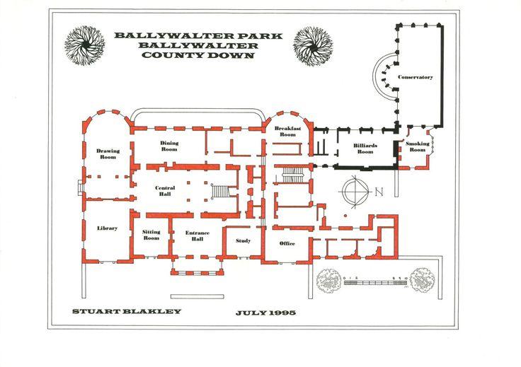 182 best Floor plans CLASSIC images – Fort Irwin Housing Floor Plans