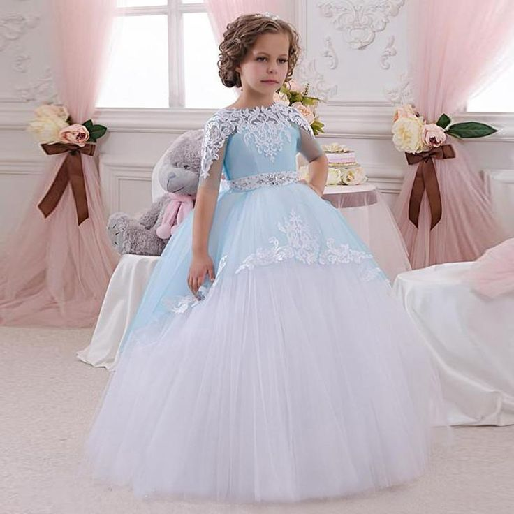 1000  images about Flower Girl Dresses on Pinterest  Yellow ...