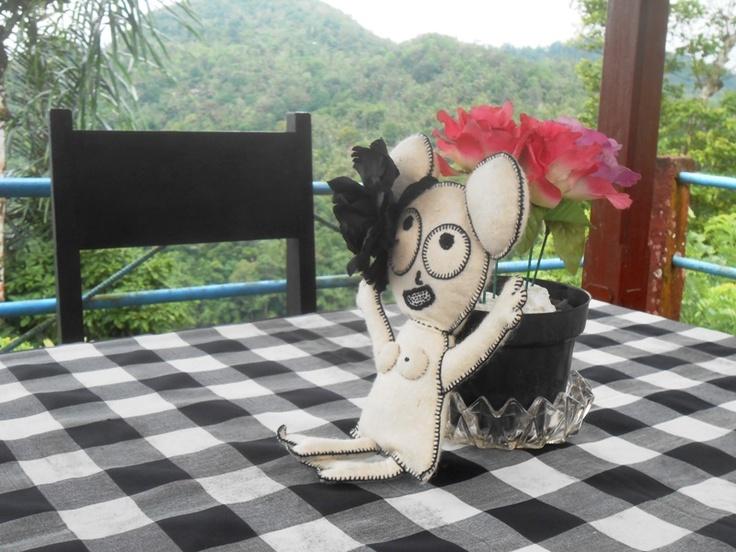 Bali Retro - Pondok Bukit Putung
