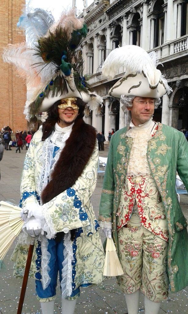 как надо одеваться на венецианский бал фото