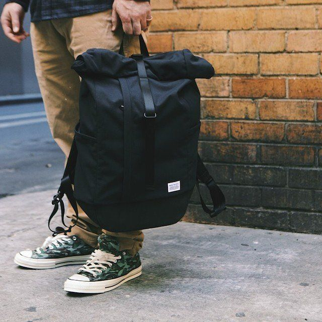 6559cb00130cd Fancy - Isak Rucksack by Norse Projects