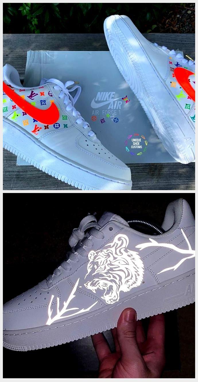 Nike Air Force 1 </p>                     </div>                     <!--bof Product URL -->                                         <!--eof Product URL -->                     <!--bof Quantity Discounts table -->                                         <!--eof Quantity Discounts table -->                 </div>                             </div>         </div>     </div>              </form>  <div style=