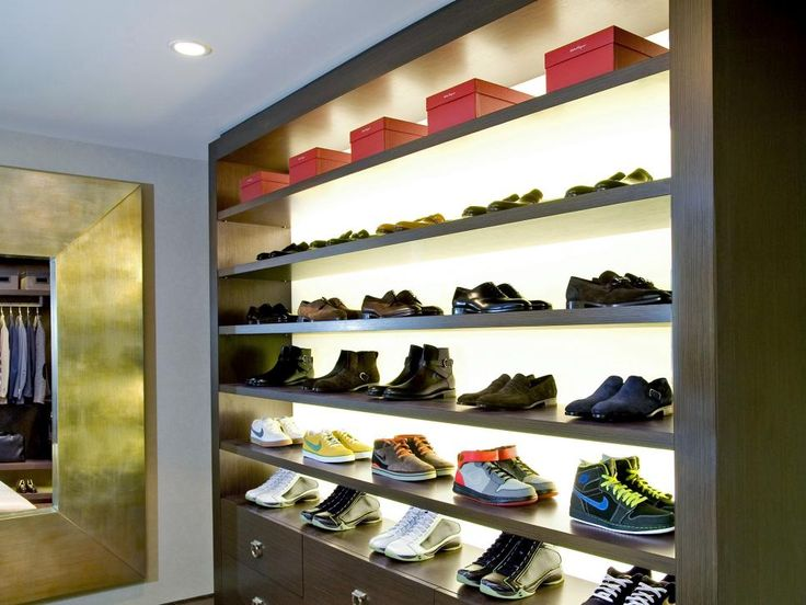 get inspiration to go clutter free with creative shoe storage ideas and solutions that are cute