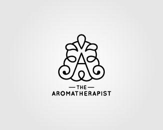 the Aromatherapist: Logos Graphicdesign, Branding Inspiration, Graphicdesign Design, Logos Ideas, Logos Design, Graphics Design, Graphicdesignblog Org, Logos Branding, Aromatherapist Logos
