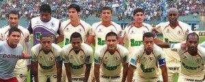 Chilavert es el nuevo Director Técnico del León de Huánuco