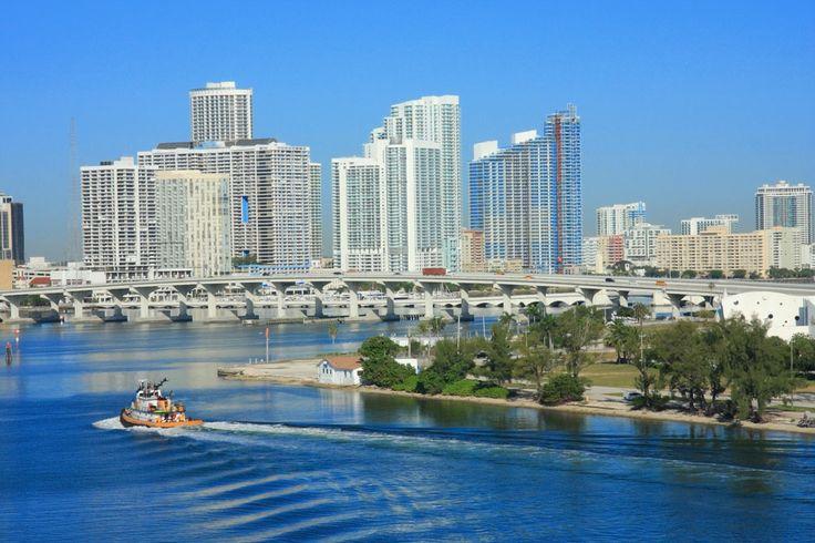 Wow  Miami is a lifestyle leisure
