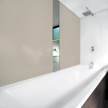 Vistelle Mocha Shower Panelling 1m 243