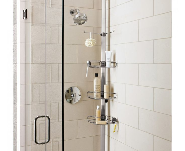 Shower Stall Caddy