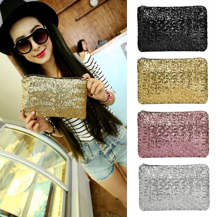Big surprise! Big surprise! Our #EveningPartyBag is coming here! It has fashionable snake skin pattern and zipper closure design. It also has large interior with multiple card and note slots, which is convenient for your daily use. It must be a good choice for you!