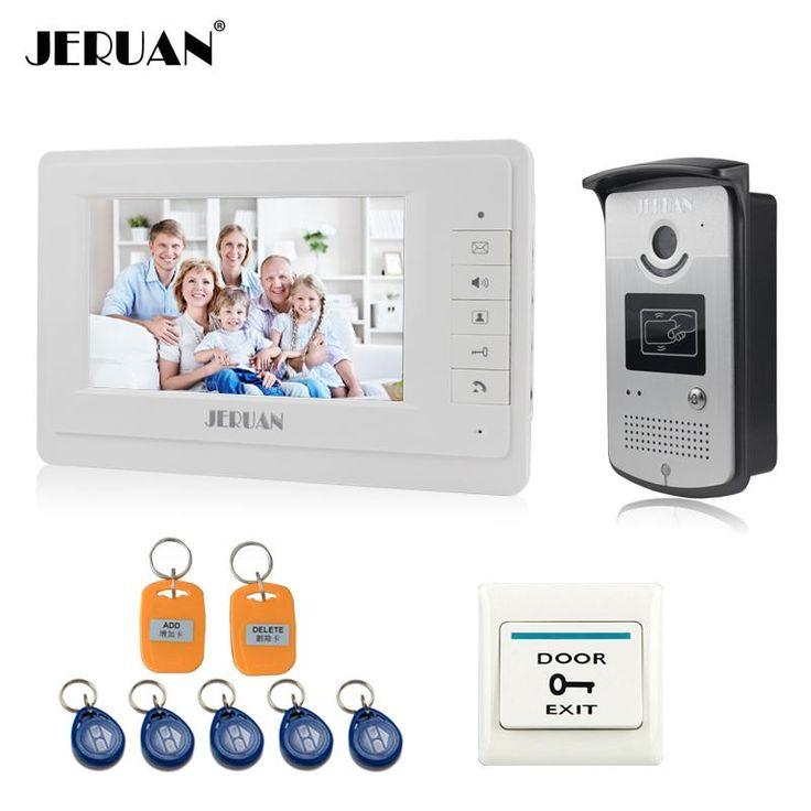 LCD Monitor Speaker Phone Intercom – uShopnow store