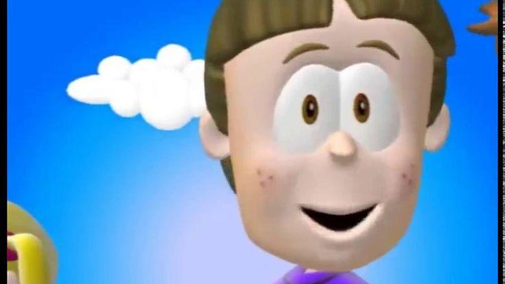Canciones cristianas para niños - Biper y sus amigos (30 min)