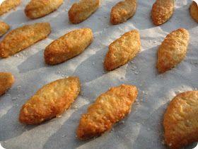 Crackers au comte