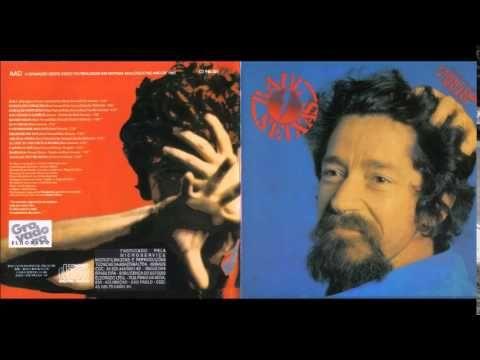 Raul Seixas - Carimbador Maluco (1983) - CD COMPLETO