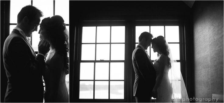 Christine + Mark | Cambridge Mill Winter Wedding | NYE Wedding » LN Photography