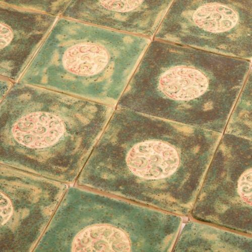dekory ceramiczne robione ręcznie w pracowni ceramiki dekornia.pl