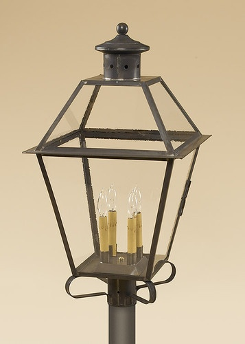 84 best images about outdoor lighting on pinterest for Outdoor colonial lighting
