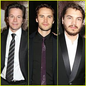 Taylor Kitsch: Lone survivor a death fever in Afghanistan