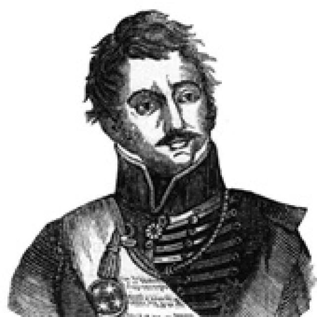 8 Most Important Men of the Texas Revolution: Martin Perfecto de Cos