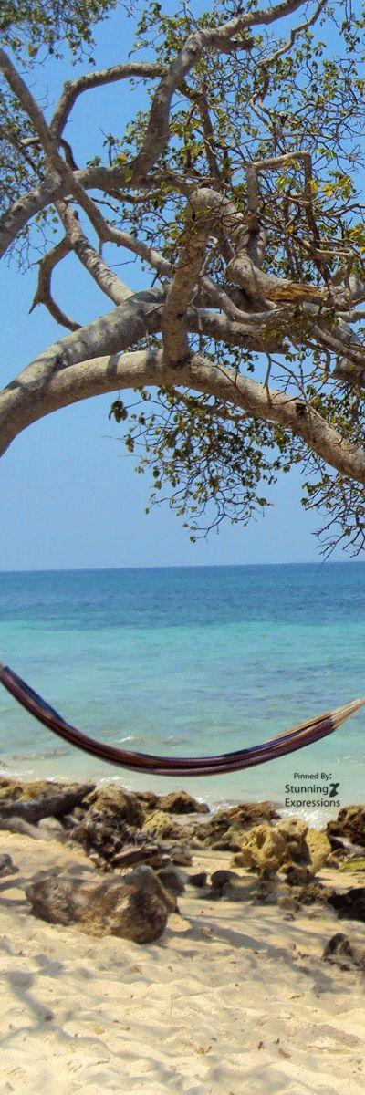 Playa Blanca - Cartagena - Colombia