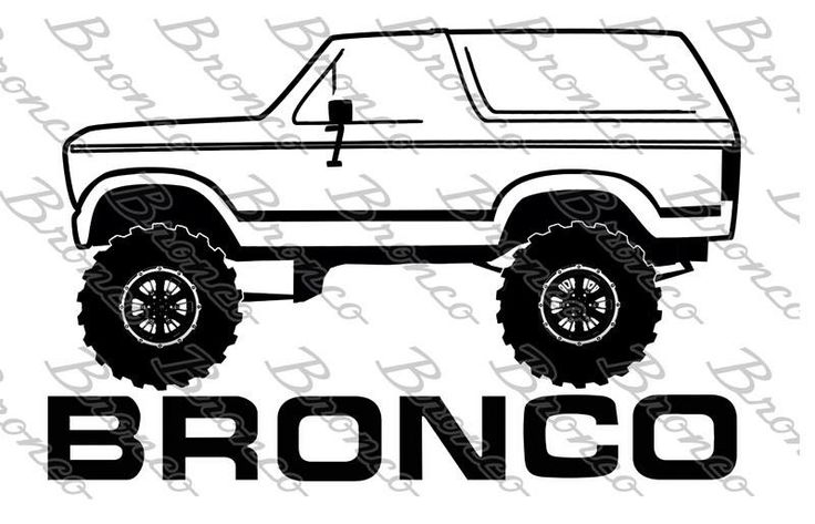 525 best images about chevy blazer k5 ford bronco on