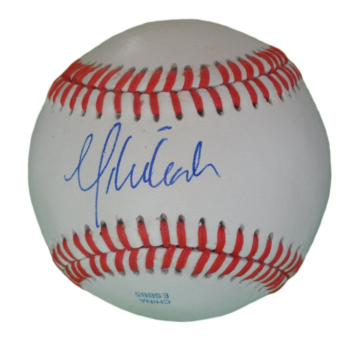Mike Leake Autographed Rawlings ROLB1 Leather Baseball, Proof Photo. Mike Leake Signed Rawlings Baseball, St Louis Cardinals, San Francisco Giants, Cincinnati Reds, Proof  This is a brand-new Mike Leake autographed Rawlings official league leather baseball.  Mike signed the baseball in blue ball point pen. Check out the photo of Mike signing for us. ** Proof photo is included for free with purchase. Please click on images to enlarge. Please browse our website for additional MLB autographed…