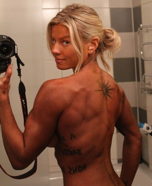 God! Well Women muscle nude female selfies can ask?