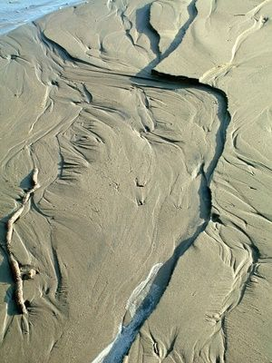 How to Dry Wet Sand Dry sand, Sandbox sand, Beach