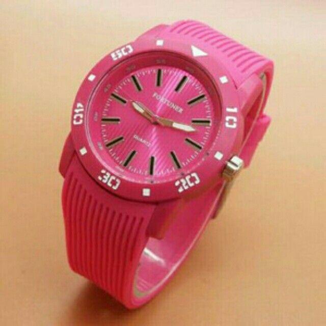 Saya menjual Fortuner Origina JA865 Pink & Pink seharga Rp105.000. Dapatkan produk ini hanya di Shopee! {{product_link}} #ShopeeID