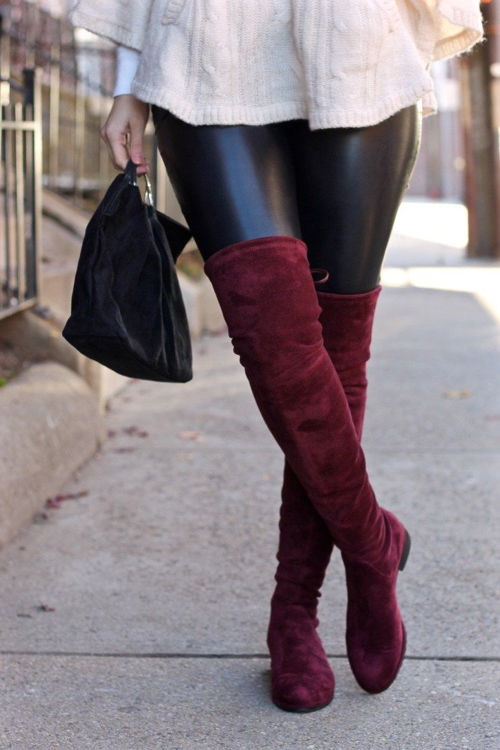 456 best shoes shoes shoes images on pinterest gov 39 t for Franco sarto motor over the knee boots