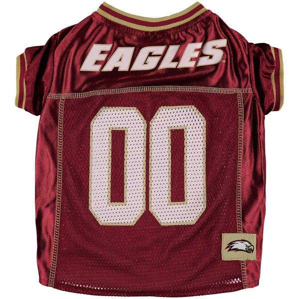Boston College Eagles Mesh Dog Football Jersey - $24.99