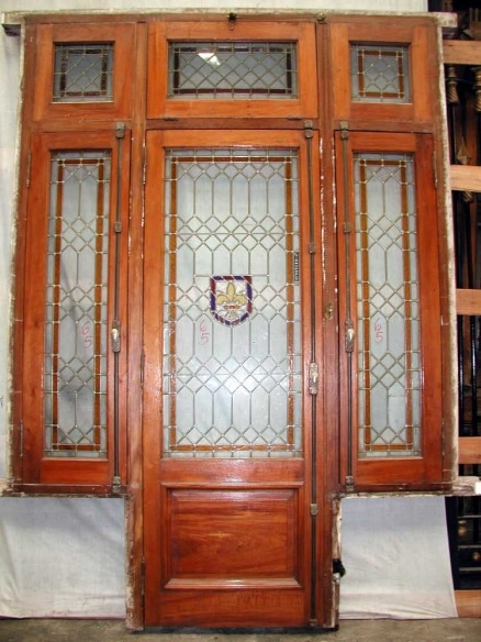 86 Best Images About Stained Glass Transoms Doors And Sidelights On Pinterest Colleges