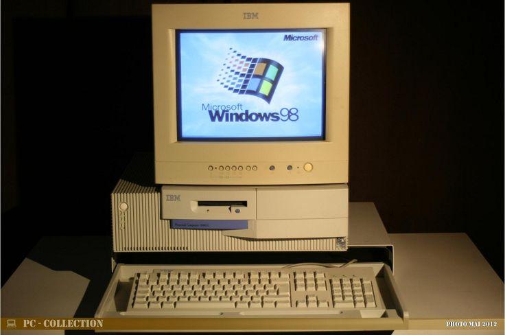 nog een oude computer