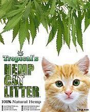 100% Hemp hurds, 100% Bio-Degradable, All Natural, Non-Toxic, Renewable, Anti-Bacterial, Highly Absorbent, Dust Free, Light Weight Call Today: 949-690-4002