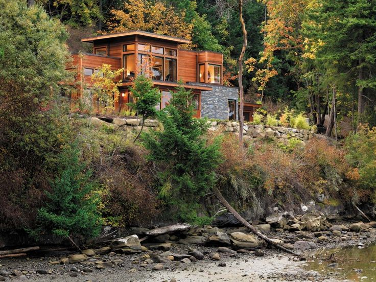 9 best Vancouver Island Feature Homes images on Pinterest