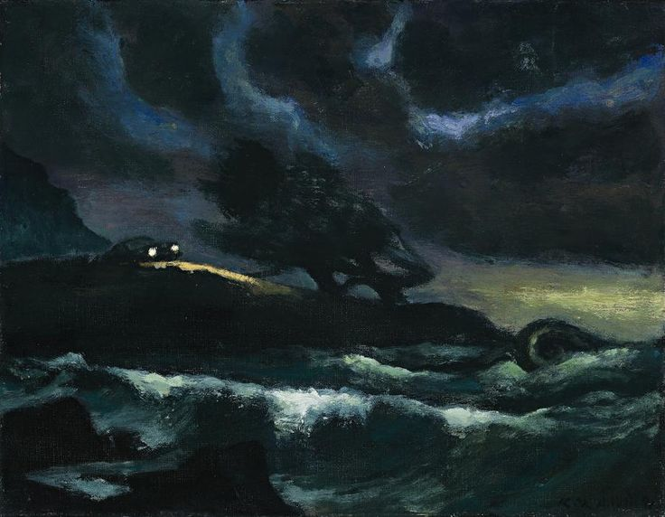 peira: Rick Amor: The Sighting (1991) via deutscherandhackett